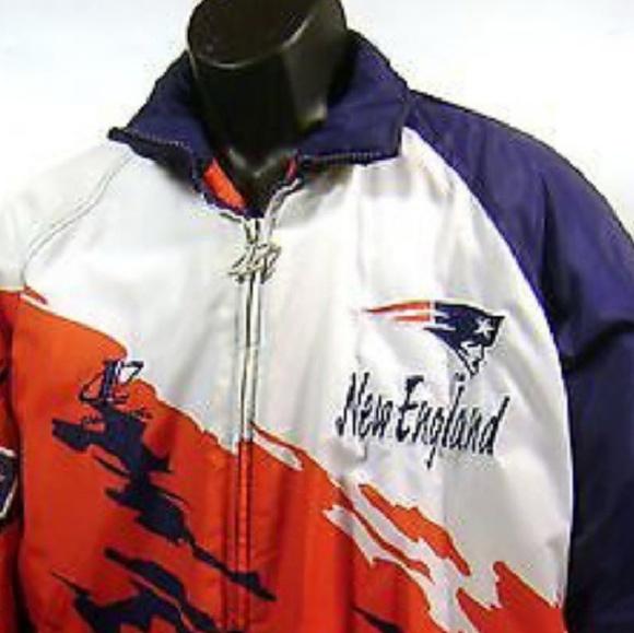 LogoAthletic Jackets   Coats  20d4cc92c